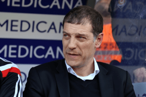 Video: Slaven Bilic discusses Croatia's production of talented players