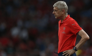 Cohesion the key for Arsène Wenger