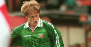 Ireland and the promise of the 1997 FIFA Youth Championship