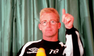 The spirit of '96 - When Tommy Burns' heroes revived Celtic