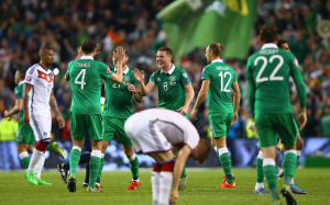 Beating Germany must not be Paris 2.0 for Ireland