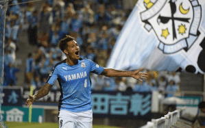 Jay Bothroyd secures promotion to the J. League with Júbilo Iwata