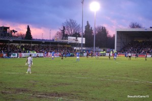 By Royal Appointment - Eastleigh FC v Bolton Wanderers FC - Part One