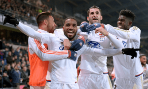 Lyon - The forgotten team of European football