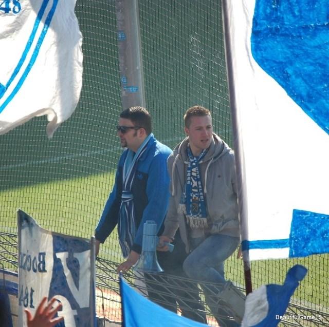 VfL Bochum v SV Sandhausen 2