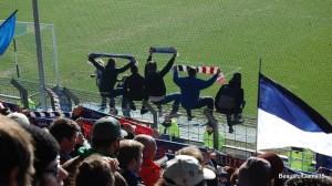 Ostkurve - VfL Bochum v SV Sandhausen - Part Two