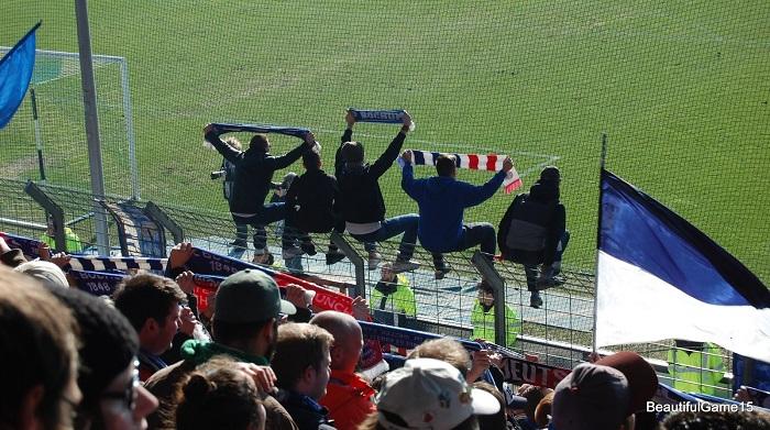 VfL Bochum v SV Sandhausen 7
