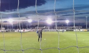 Bohs enjoy short trip to Bray to win on rain-soaked pitch
