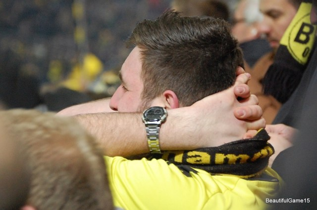 beautiful Game Dortmund 8