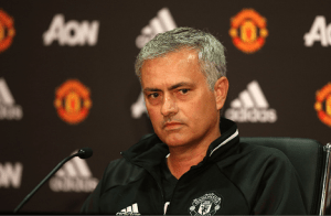 Video: Jose Mourinho's first interview as Manchester United manager
