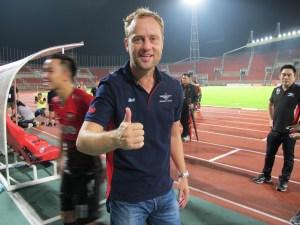 Thai Premier League title race stays alive after six-goal thriller