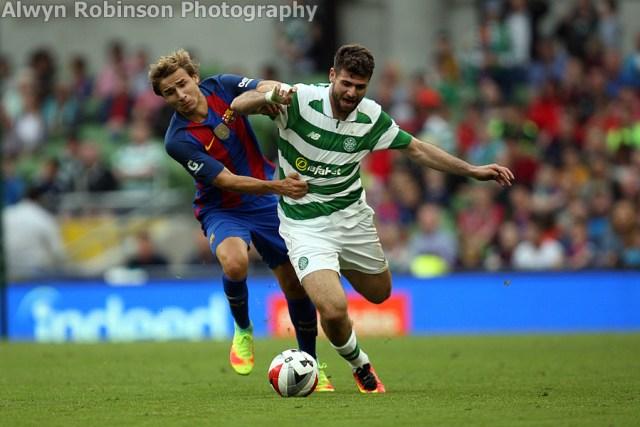 Barcelona Celtic 15