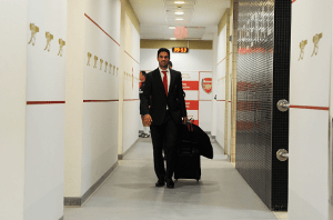 New beginnings - How Mikel Arteta can bring his playing past to a managerial future