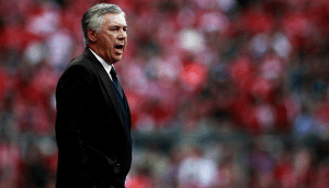 Does Ancelotti give hope to Bayern Munich's domestic rivals?