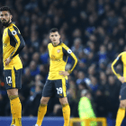Arsenal mustn't let Everton defeat damage title hopes