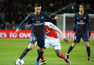 Monaco-Nice clash offers PSG chance to close in on Ligue 1 summit