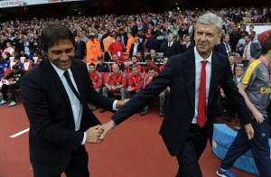 Chelsea v Arsenal - team news, preview and predictions