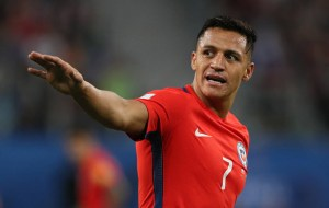 Alexis Sanchez - An unnecessary luxury for Manchester City?
