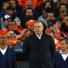 Why is the Dutch national side failing?