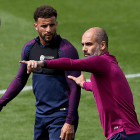 Guardiola's Manchester City spend big, but will it be enough?