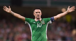 The Republic of Ireland and Australia – a tale of two talismen