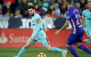 La Liga round-up - Barcelona win the Madrid derby as efficiency defines the difference