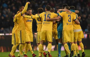Serie A gets a title race but Juventus remain the team to beat