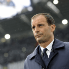 The frustration game - Allegri's tactical revolutions at Juventus