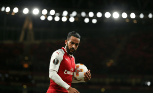 Too much, too young - the decline of Theo Walcott