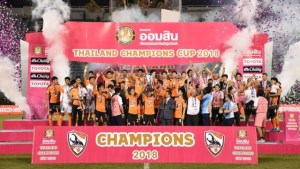 Signings, Comebacks, and VAR - Stories from the Thai Champions Cup