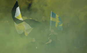 Allsvenskan action - Malmö FF and AIK face off in clash of Swedish titans