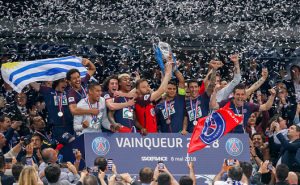 Paris Saint-Germain - Perhaps the missing ingredient is something money can't buy?