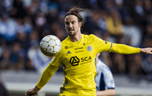 Allsvenskan action - Malmo sack Pehrsson after eight games as Hammarby and AIK start to shape the title race