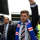 Steven Gerrard and Glasgow Rangers - The revolution WILL be televised