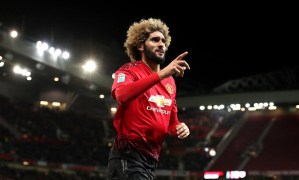 Manchester United and the underappreciated Fellaini role