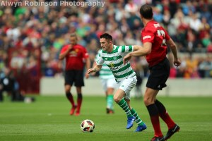 Gallery: Liam Miller Tribute Match at Páirc Uí Chaoimh