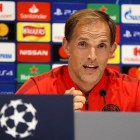 Tuchel's Paris Saint-Germain tenure faces first real test at Anfield
