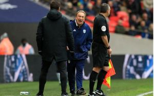 Cardiff City's planning and the inevitability of relegation
