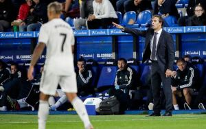 Mitigating circumstances unlikely to shield Lopetegui from Real Madrid shortcomings
