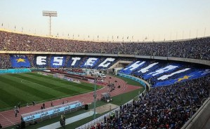 The Tehran Derby - The world's biggest, unknown derby