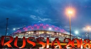 Assessing the FIFA World Cup legacy in Russia
