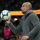 Defending with the ball - Inside Guardiola and Manchester City's success