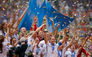 Seven lessons from the 2019 FIFA Women's World Cup