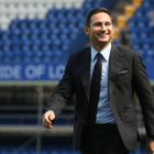 Frank Lampard has a bold new vision for Chelsea's future
