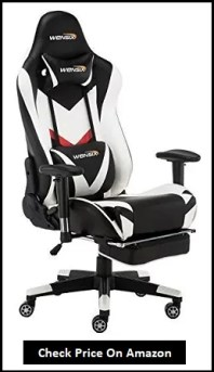 Esports gaming chair