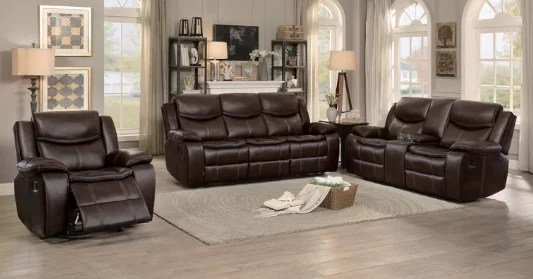 Living Room Recliner Chairs Review