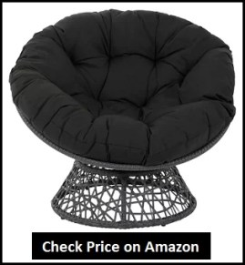 OSP Designs Papasan Chair Review