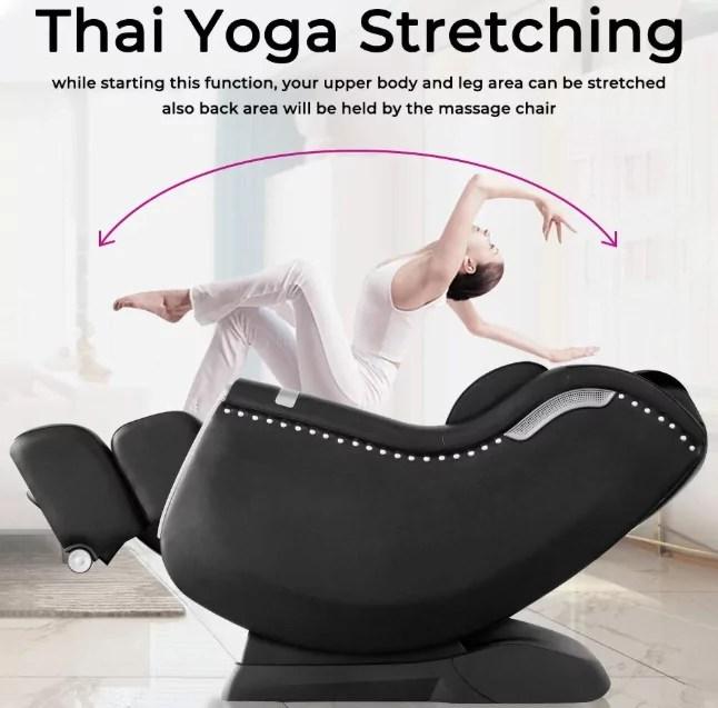 Ootori A900 Massage Chair Recliner