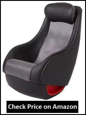 ReAct Shiatsu Massage Chair review