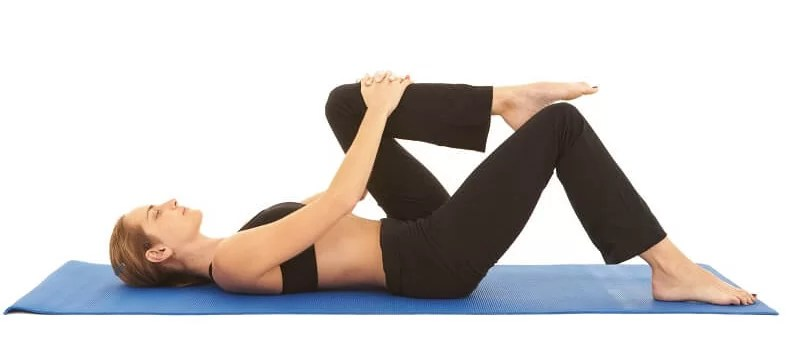 Pull Up Stretches for Spinal Muscles